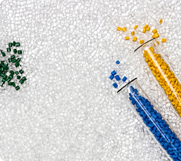 Industrias que necesitan plástico peletizado de calidad