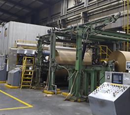 Proceso de fabricación del cartón corrugado: Especificaciones y variables