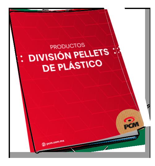 Productos de nuestra división de pellets de plástico