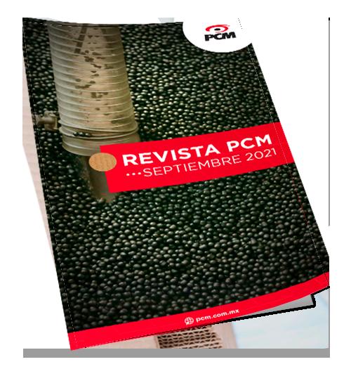 Revista PCM
